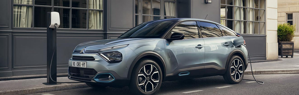 Citroën Eslauto, Concesionario Oficial Citroën en León