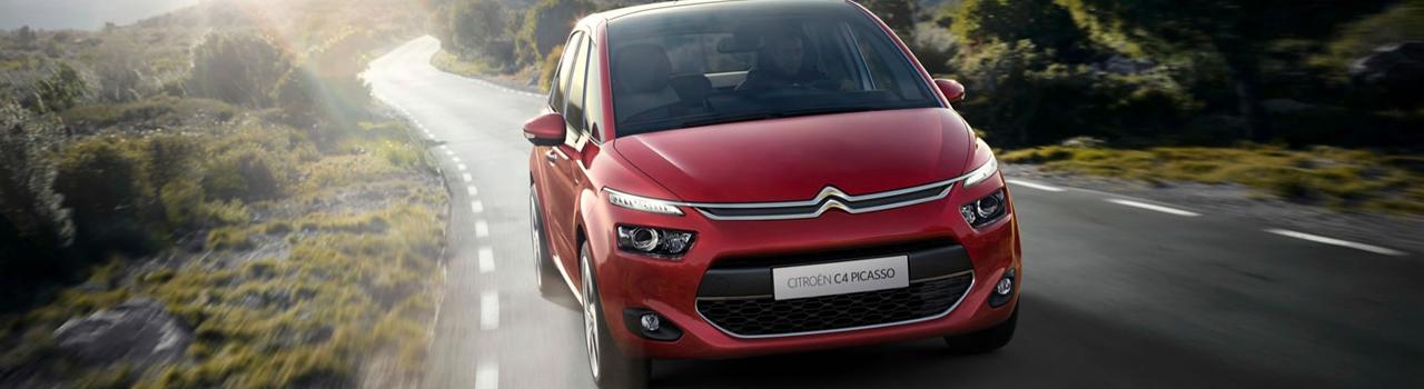 GARAJE BARAZAR, Servicio Oficial Citroën en Vitoria (Álava) - Grupo Autos Antón