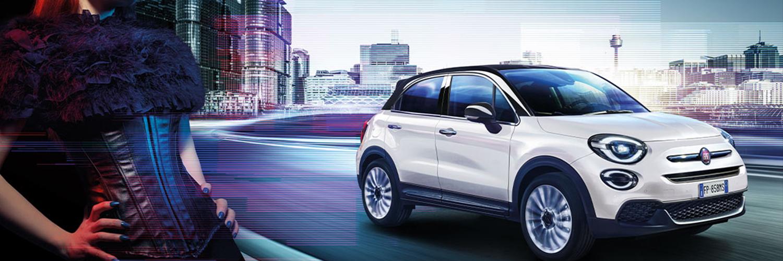 Ascauto, Concesionario Oficial Fiat, Fiat Professional, Alfa Romeo, Jeep y Abarth en Madrid