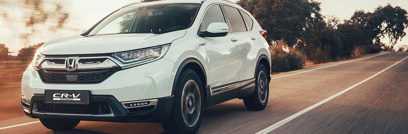 Autovín, Concesionario Oficial Honda en la provincia de Cádiz