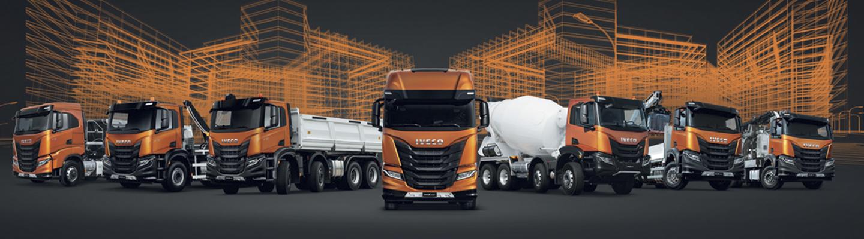 Talleres Cobos Automoción, Concesionario Oficial IVECO en Cordovilla (Navarra)
