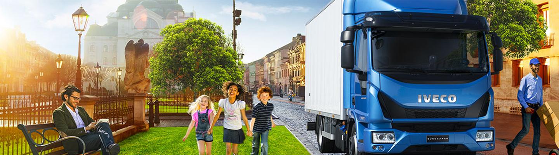 AUTOCOMERCIAL RIOJANA (AUTORISA), Concesionario Oficial Iveco en Logroño (La Rioja)