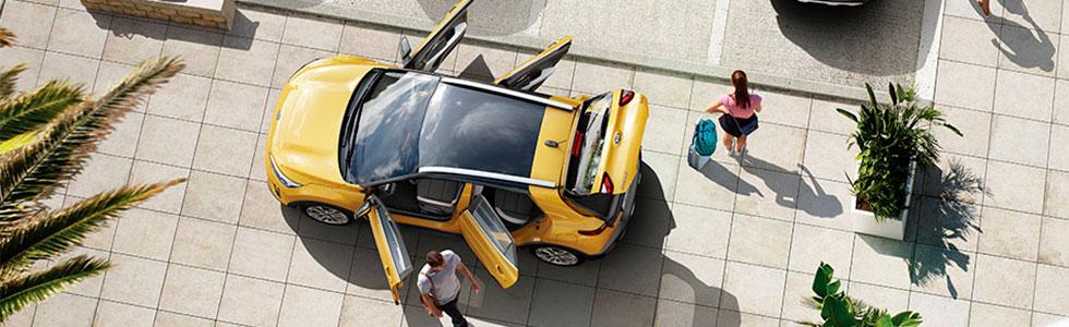 AR Motors, Concesionario Oficial Kia en Barcelona