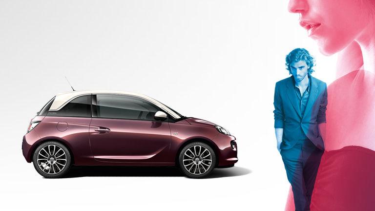 Opel Adam por 9.650€