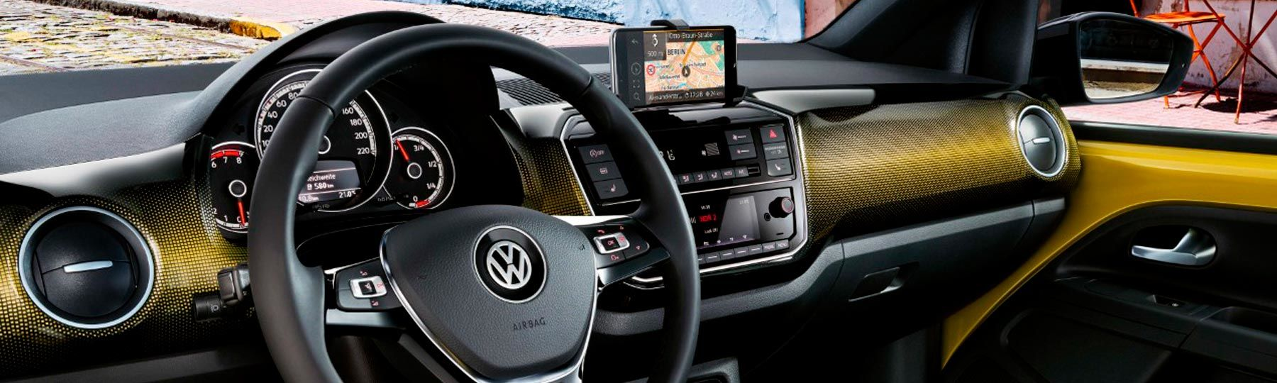 Automóviles Sánchez, Concesionario Oficial Volkswagen en A Coruña y Carballo (E. Fuentes)