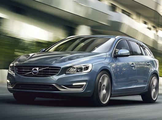 Volvo XC60 D3 Premium Edition